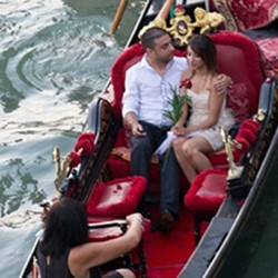 Venice Weddings testimonial picture