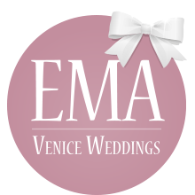 Logo Ema Venice Weddings